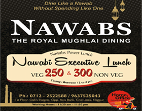 restaurants in nagpur